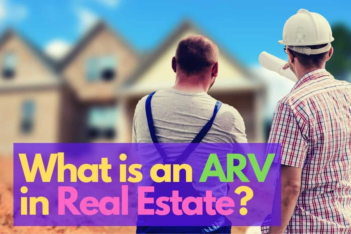 What is an ARV