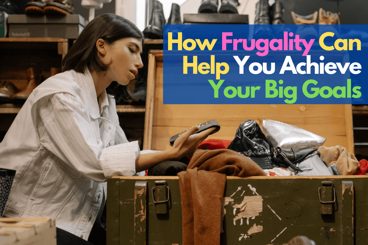 what is frugality