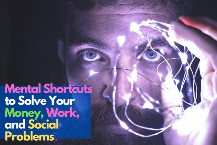 mental shortcuts