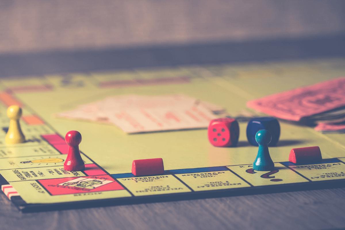 real estate monopoly junior
