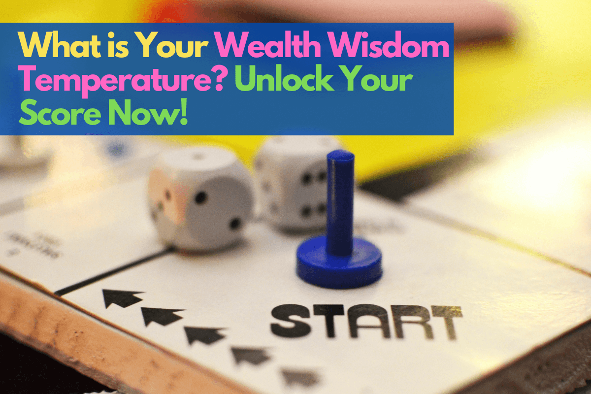 general trivia questions about building wealth