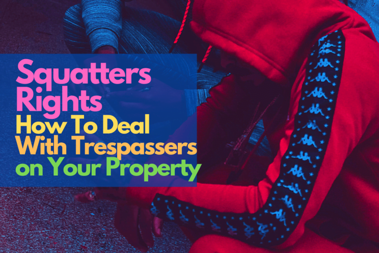 squatters rights