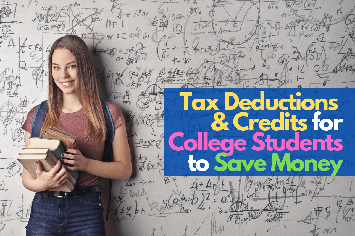tax deductions and credits