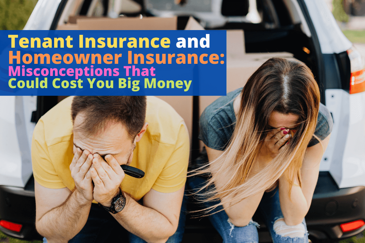 tenant insurance and homeowner insurance
