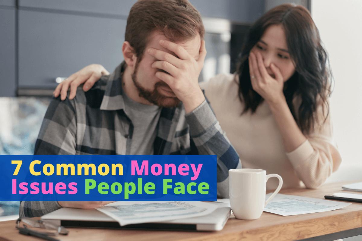 common money issues