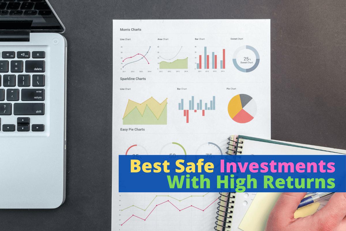 best safe investments