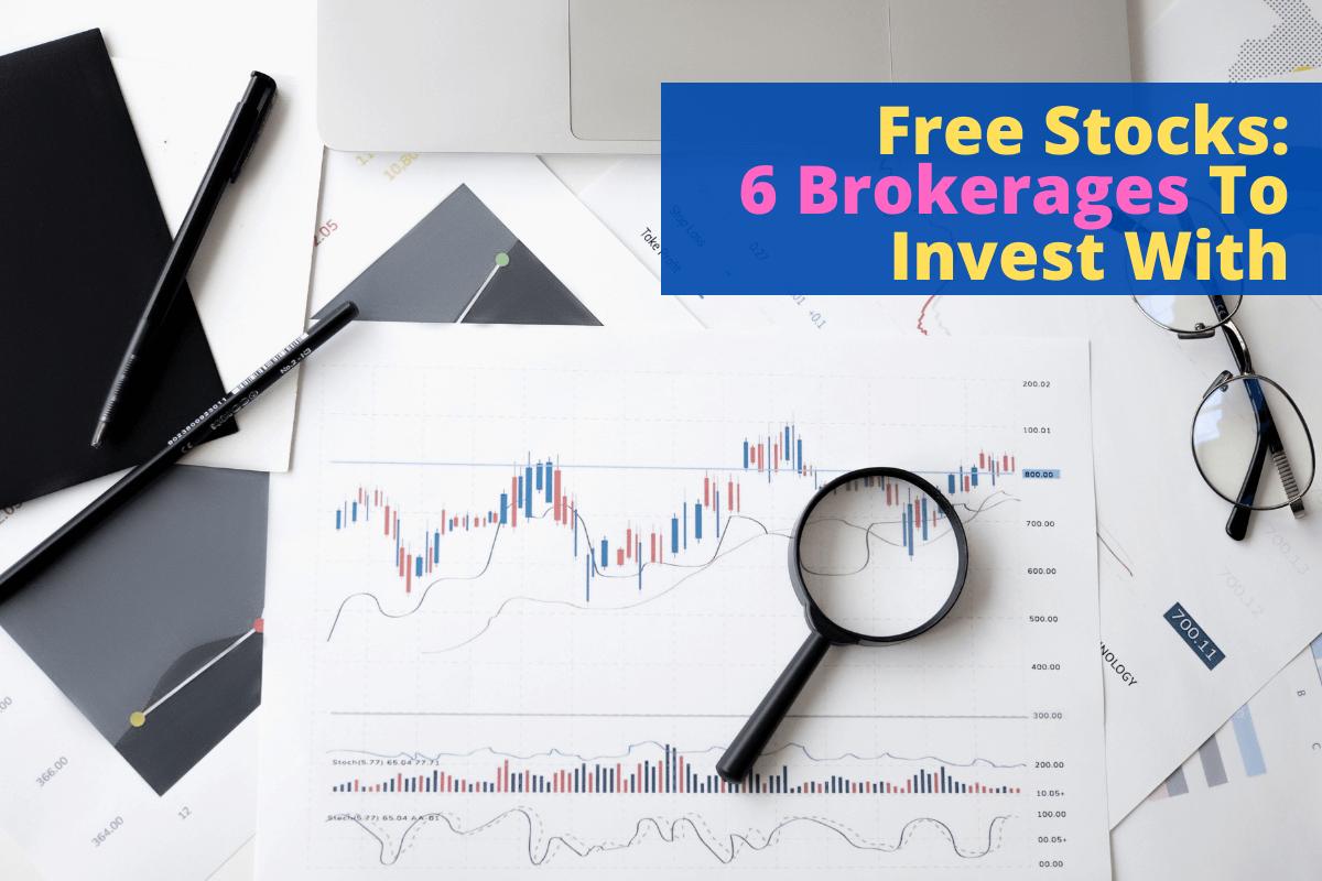 free stocks