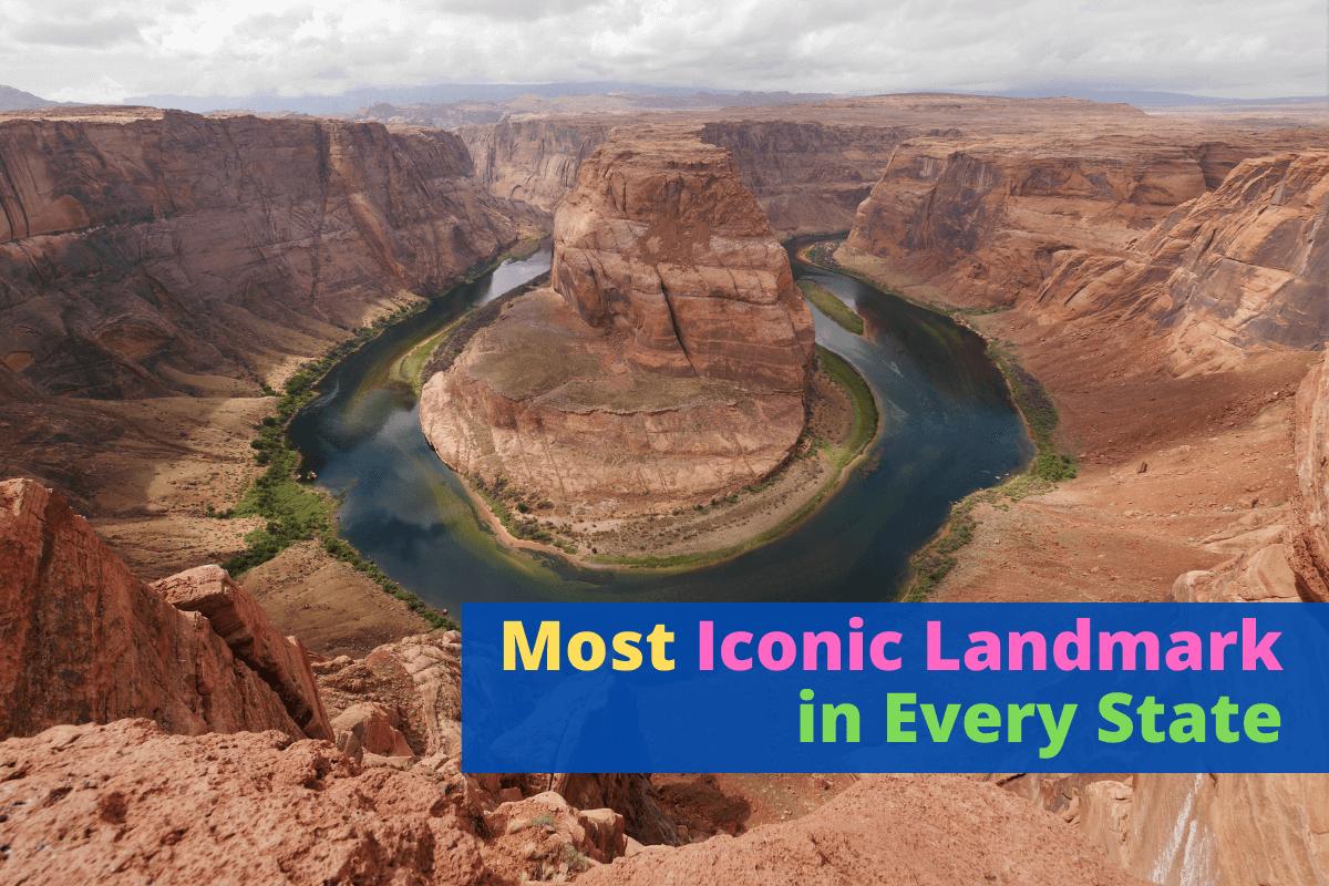 iconic landmark