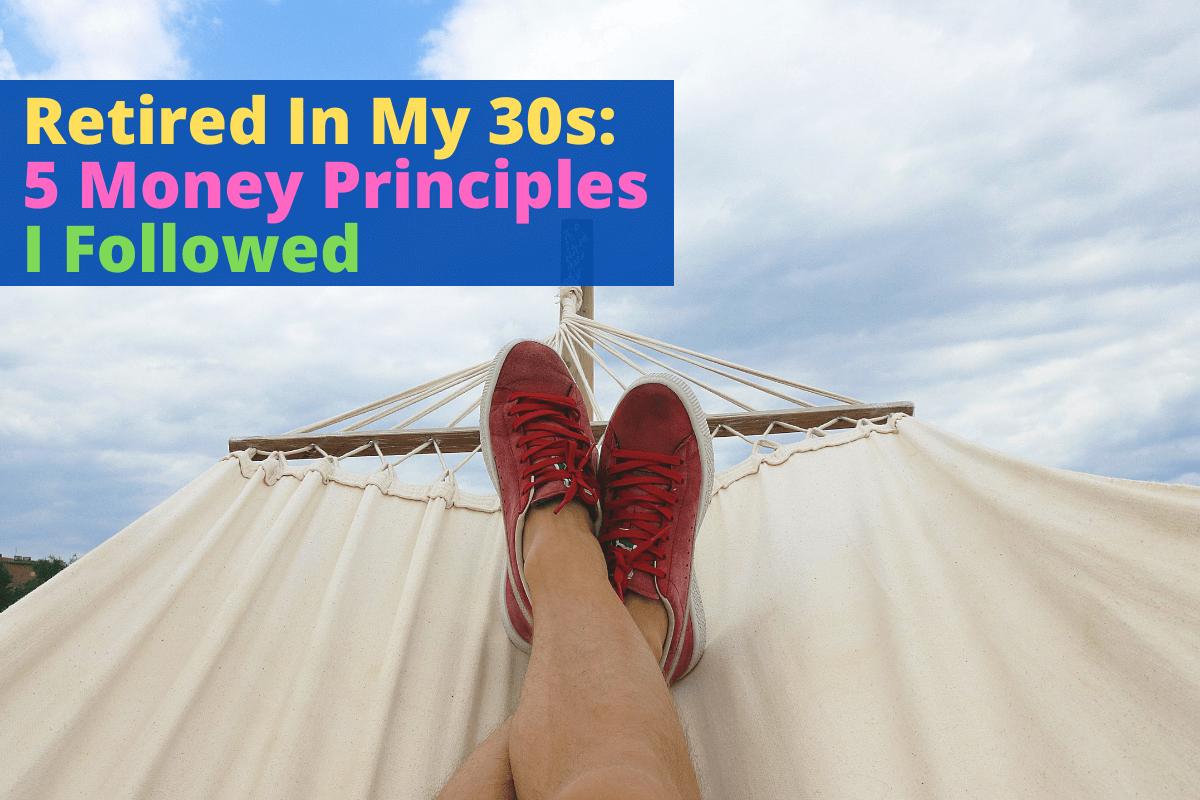 money principles