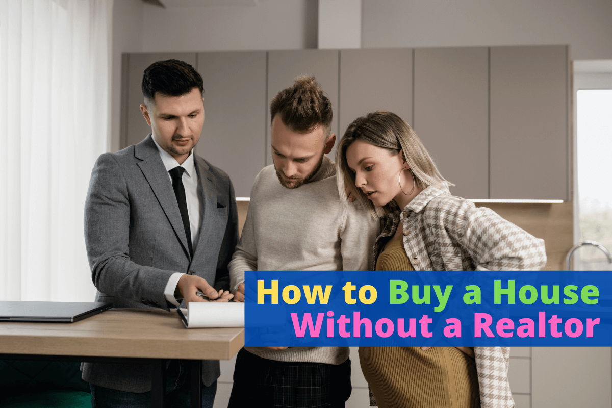 buy a house without a realtor