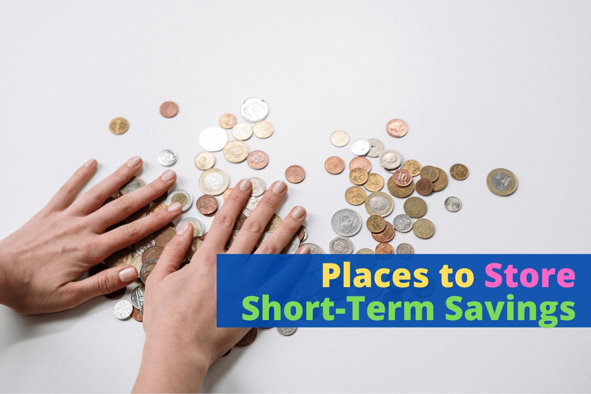 short-term savings